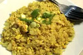 How To Make Curry Fried Rice